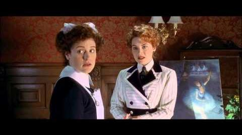 Titanic, 1997 Deleted scene The First HD 1080p
