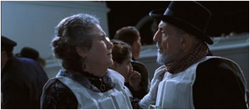 Isidor et Ida Straus