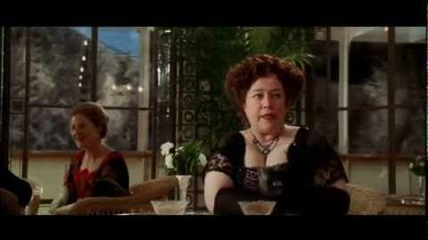 TITANIC - 29 Deleted Scenes - 5 (How Bout a Little Ice)