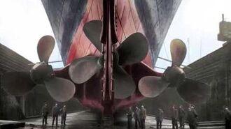 The Titanic Tribute (1912)
