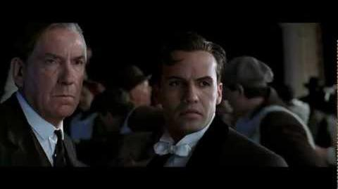 Titanic (1997) Deleted scene Release the Hounds HD 1080p