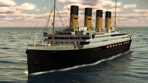 2018 Titanic II Project Resumes!-0