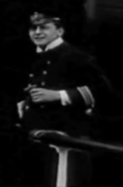Murdoch in In Nacht Und Eis (1912)