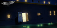 Titanic Honor & Glory Steam Greenlight