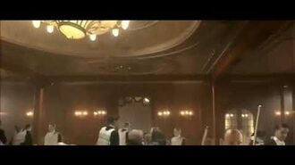 RMS Titanic First Class Lounge - Alexander's Ragtime Band-0