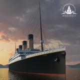 Titanic Replica (Sichuan, China)