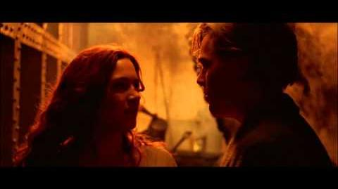 Titanic, 1997 Deleted scene A Kiss in the Boiler Room HD 1080p