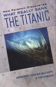 What Really Sank Titanic