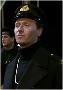 2ème officier Charles Lightoller