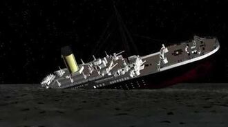 How The Titanic May Have Sunk - Survivor Accounts