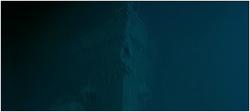 Proue épave Titanic