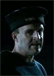Seaman Hawkins