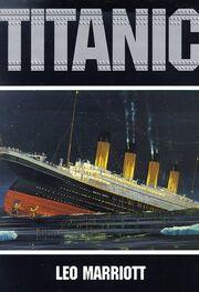 Titanic Leo Marriott Book