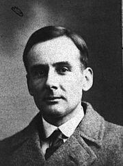 Photo of Joseph Boxhall, fourth officer on RMS Titanic.jpg