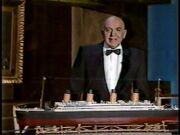 Return to Titanic Live