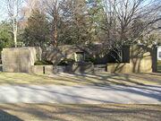 Gravesite of Isidor Straus