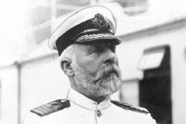 CaptainSmith
