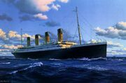 Titanic-painting-rms-titanic