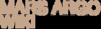 Mars argo wordmark