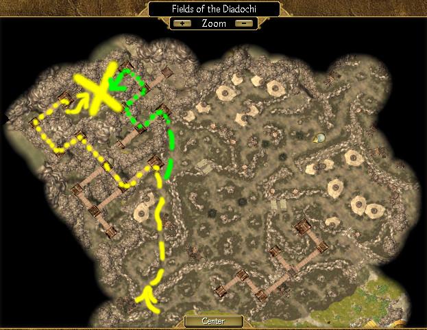 Hades' Treasury | Titan Quest Wiki | FANDOM powered by Wikia