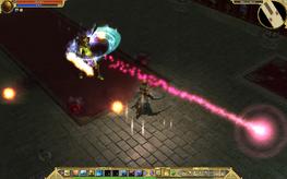 Bandari - Terra Cotta Sorcerer 1