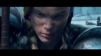 Titan Quest Ragnarök - Trailer