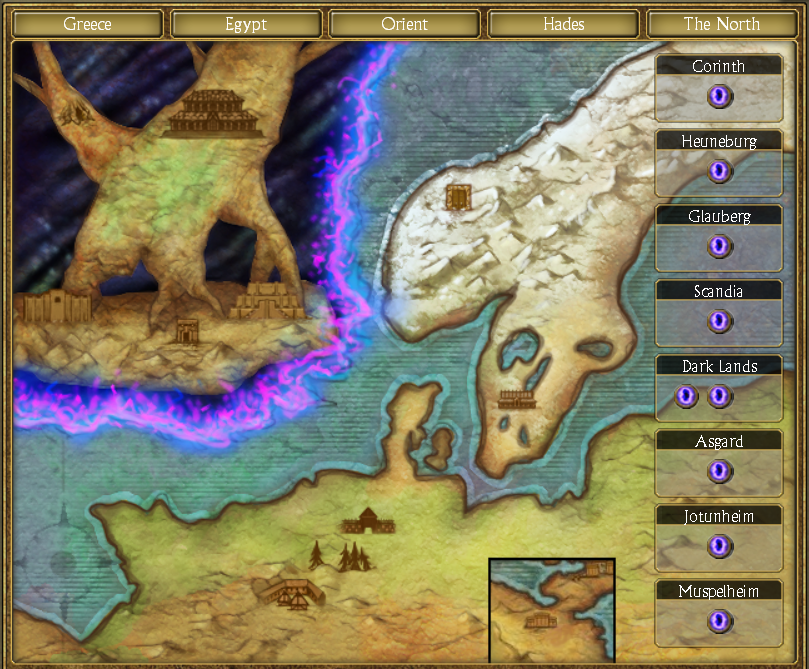Act V Map Titan Quest Wiki Fandom Powered By Wikia