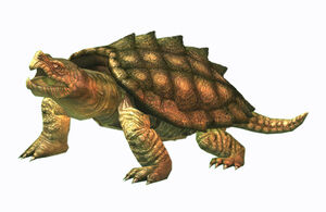 Giant-turtle-character
