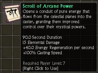 Tq-scroll-of-arcane-power