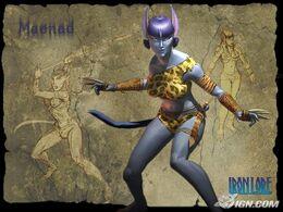 Maenad
