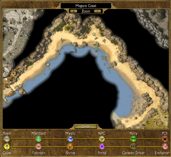 Megara Coast | Titan Quest Wiki | FANDOM powered by Wikia