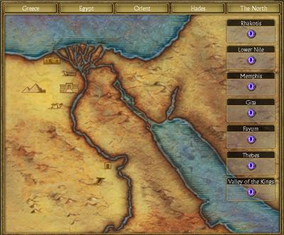 Tq-region-egypt