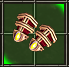 Djinn's Shackles Inventory