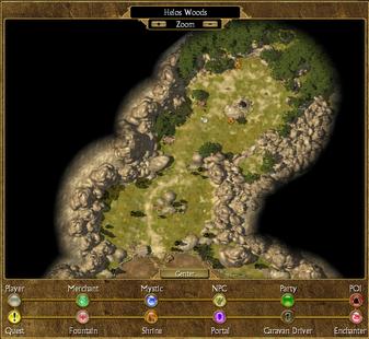 Helos Woods | Titan Quest Wiki | FANDOM powered by Wikia