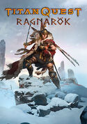 Titan Quest Ragnarök cover