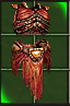 Wraith Cage Inventory