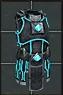Obsidianbrustpanzer