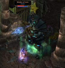 Warden of Souls