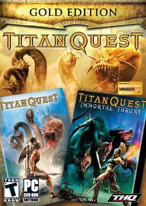 Titanquestgold