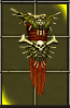 Vestment of the Witch Inventory