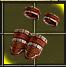 Wraith Clasp Inventory