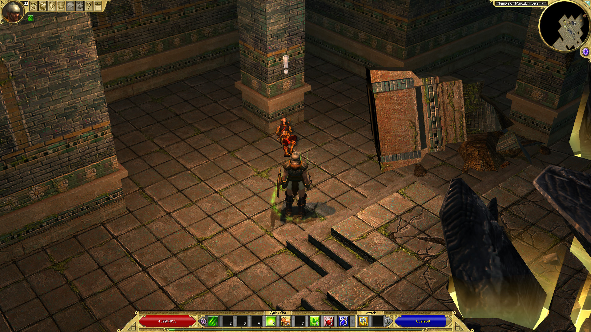 Hunt for the Sickle | Titan Quest Wiki | FANDOM powered by Wikia