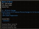 Blade of Ishtar