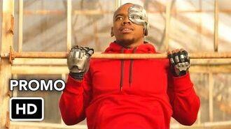 "Doom Patrol 1x07 Promo ""Therapy Patrol"" (HD) DC Superhero series"