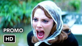 "Doom Patrol 1x11 Promo ""Frances Patrol"" (HD) DC Superhero series"