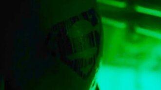 Titans S01E11 Post Credit Scene Superboy