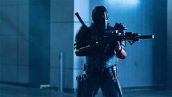 Nightwing (épisode)