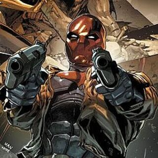 Jason Todd / Red Hood dans les comics