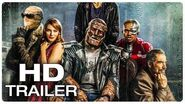 DOOM PATROL Official Trailer 2 (2019) DC Universe Series HD