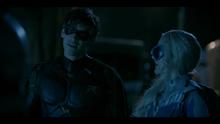 Robin et Dove